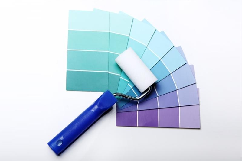 Daha Aydınlık Odalar İçin Renk Seçimleri